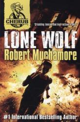 Cherub - Lone Wolf. Top Secret - Die neue Generation - Das Kartell, englische Ausgabe