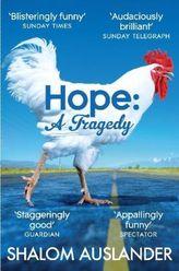 Hope. Hoffnung, englische Ausgabe