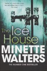 Ice House. Im Eishaus, englische Ausgabe