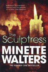 The Sculptress. Die Bildhauerin, engl. Ausgabe