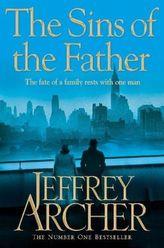 The Sins of the Father. Das Vermächtnis des Vaters, englische Ausgabe