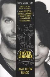 The Silver Linings Playbook, Film Tie-In
