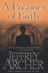 A Prisoner of Birth. Das letzte Plädoyer, englische Ausgabe