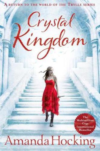 Crystal Kingdom - Hocking, Amanda