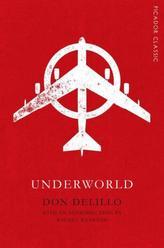 Underworld. Unterwelt, englische Ausgabe