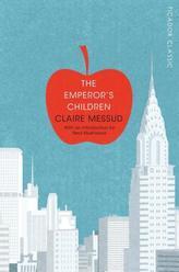 The Emperor's Children. Des Kaisers Kinder, englische Ausgabe