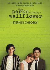 The Perks of Being a Wallflower, Movie Tie-In. Das also ist mein Leben, englische Ausgabe