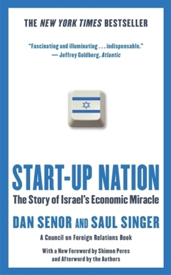 Start-Up Nation - Senor, Dan