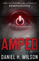 Amped. Das Implantat, englische Ausgabe