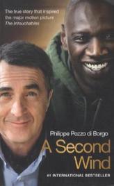 A Second Wind. Ziemlich beste Freunde, englische Ausgabe