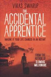 The Accidental Apprentice. Die wundersame Beförderung, englische Ausgabe