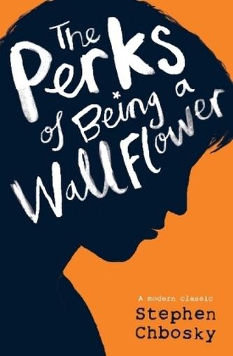 The Perks of Being a Wallflower. Das also ist mein Leben, englische Ausgabe - Chbosky, Stephen