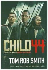 Child 44, Film-Tie In. Kind 44, englische Ausgabe