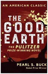 The Good Earth. Die gute Erde, englische Ausgabe