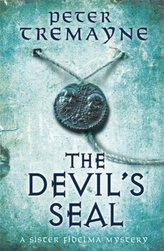 The Devil's Seal. Sendboten des Teufels, englische Ausgabe