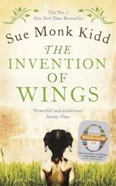 The Invention of Wings. Die Erfindung der Flügel, englische Ausgabe