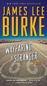 Wayfaring Stranger. Fremdes Land, englische Ausgabe
