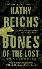 Bones of the Lost. Totengeld, englische Ausgabe