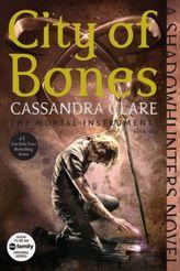 The Mortal Instruments - City of Bones. Chroniken der Unterwelt - City of Bones, englische Ausgabe