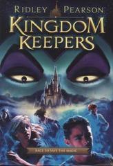 Kingdom Keepers, 3 Vols.