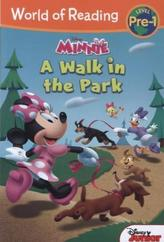 Disney Minnie - A Walk in the Park