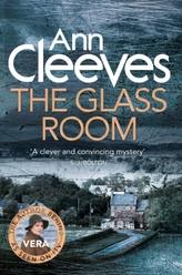 The Glass Room. Das letzte Wort, englische Ausgabe