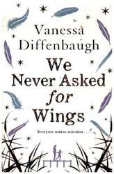 We Never Asked for Wings. Weil wir Flügel haben, englische Ausgabe