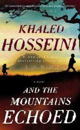 And the Mountains Echoed. Traumsammler, englische Ausgabe