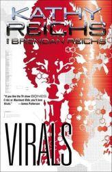 Virals. Virals - Tote können nicht mehr reden, englische Ausgabe