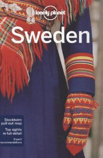 Lonely Planet Sweden - Becky Ohlsen