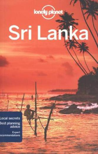 Lonely Planet Sri Lanka - Ver Berkmoes, Ryan