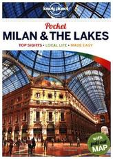 Lonely Planet Milan & the Lakes Pocket Guide