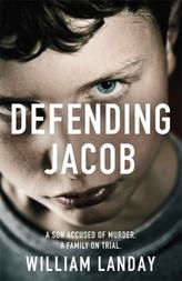 Defending Jacob. Verschwiegen, englische Ausgabe
