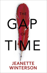The Gap of Time. Der weite Raum der Zeit, englische Ausgabe