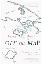 Off the Map. Die seltsamsten Orte der Welt, englische Ausgabe