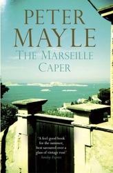 The Marseille Caper. Der Coup von Marseille, englische Ausgabe