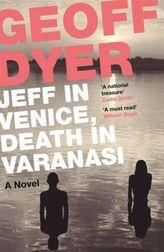 Jeff in Venice, Death in Varanasi. Sex in Venedig, Tod in Varanasi, Englische Ausgabe
