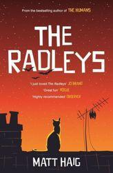 The Radleys. Die Radleys, englische Ausgabe