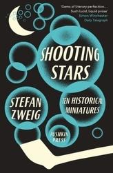 Shooting Stars. Sternstunden der Menschheit, englische Ausgabe