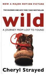 Wild. Der große Trip, englische Ausgabe