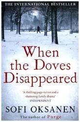 When the Doves Disappeared. Als die Tauben verschwanden, englische Ausgabe