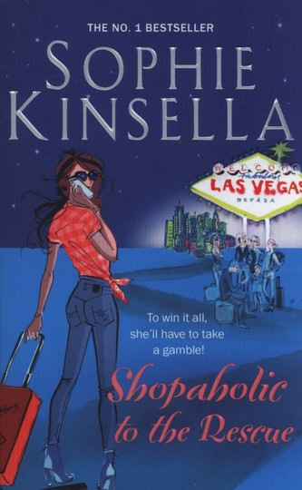 Shopaholic to the Rescue. Shopaholic & Family, englische Ausgabe - Sophie Kinsella