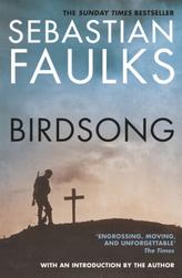 Birdsong. Gesang vom großen Feuer, englische Ausgabe