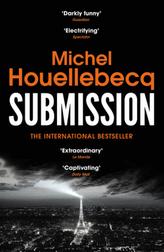 Submission. Unterwerfung, englische Ausgabe