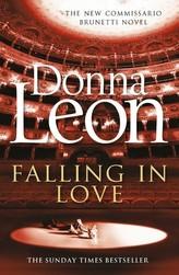 Falling in Love. Endlich mein, englische Ausgabe
