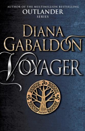 Outlander - Voyager. Ferne Ufer, englische Ausgabe - Diana Gabaldon
