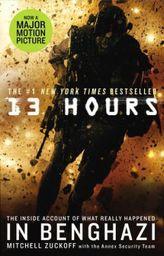 13 Hours (Film Tie-in)