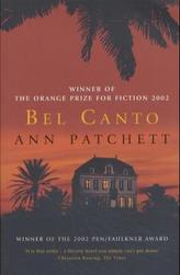 Bel Canto, English edition