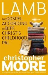 Lamb. Die Bibel nach Biff, englische Ausgabe