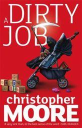 A Dirty Job. Ein todsicherer Job, englische Ausgabe